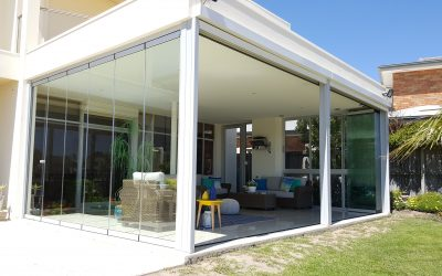Clear Edge Glass to Advance your Architecture
